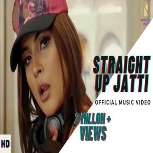 Straight Up Jatti Mp3 Song Download