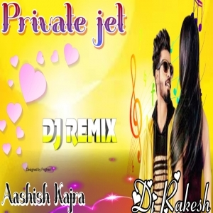 Private Jet Sumit Goswami Hard bass Mixx